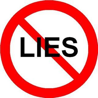 NO LIES