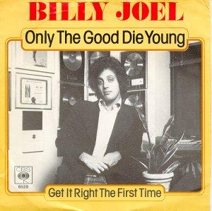 Billyjoelonlythegood45