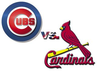 Cards and cubs