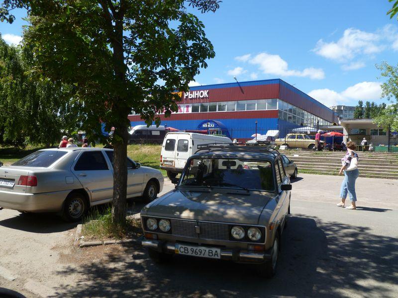 Chernihiv Saturday 021